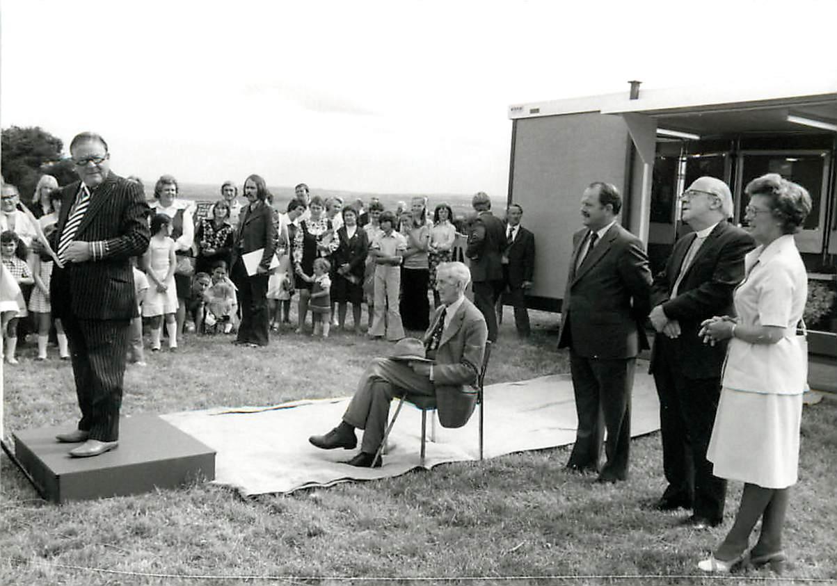 opening ceremony 2 1975