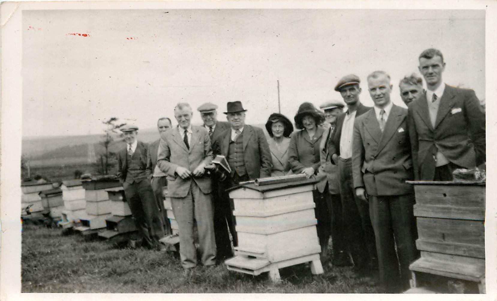 at-the-hives