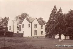 BRANKSTON HOUSE