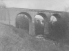 Telford bridge (behind Woodlands brig)