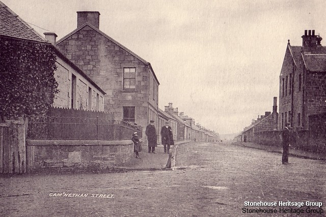 Camnethan-StreetStonehouse-card-175