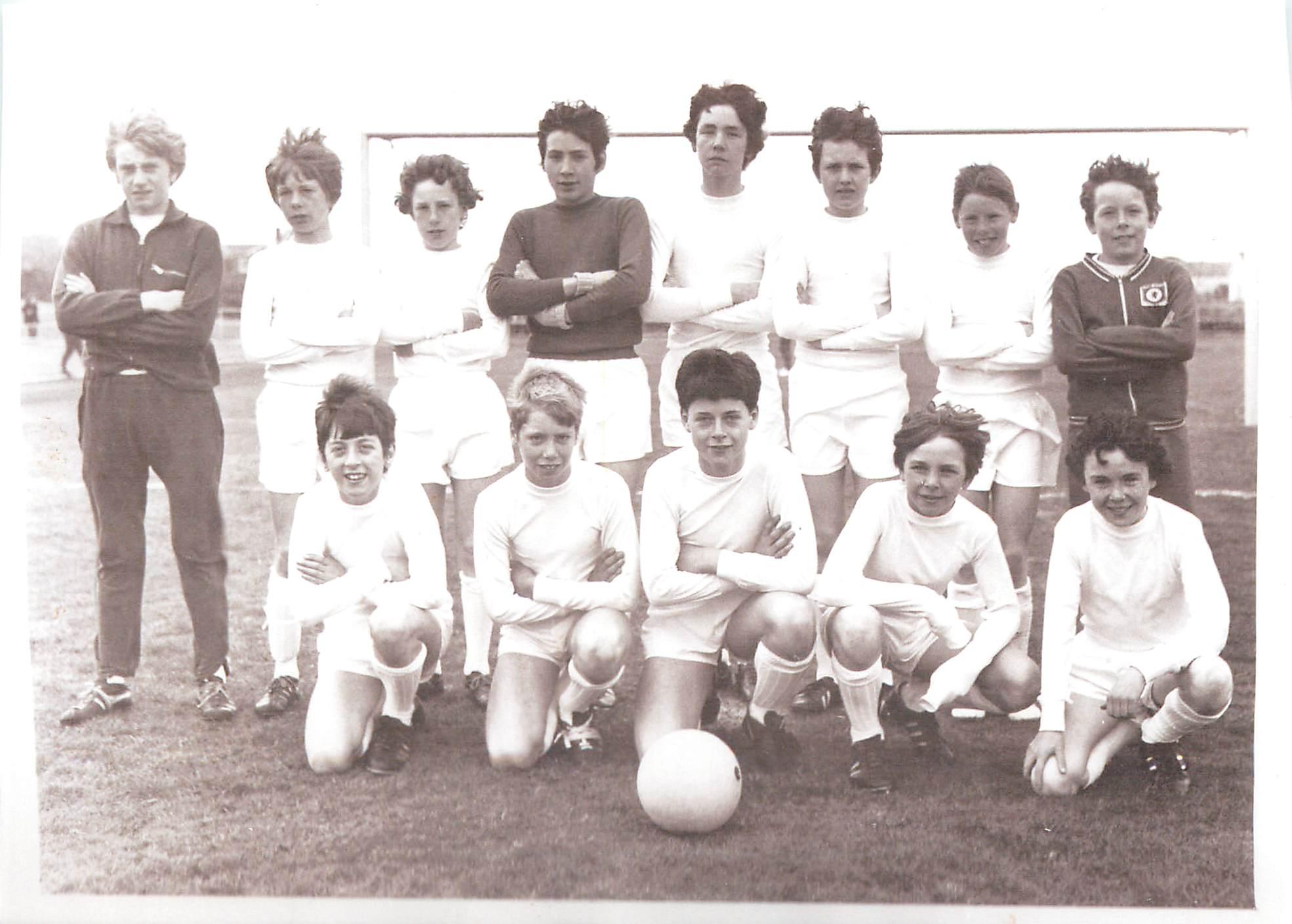 league Select 1970