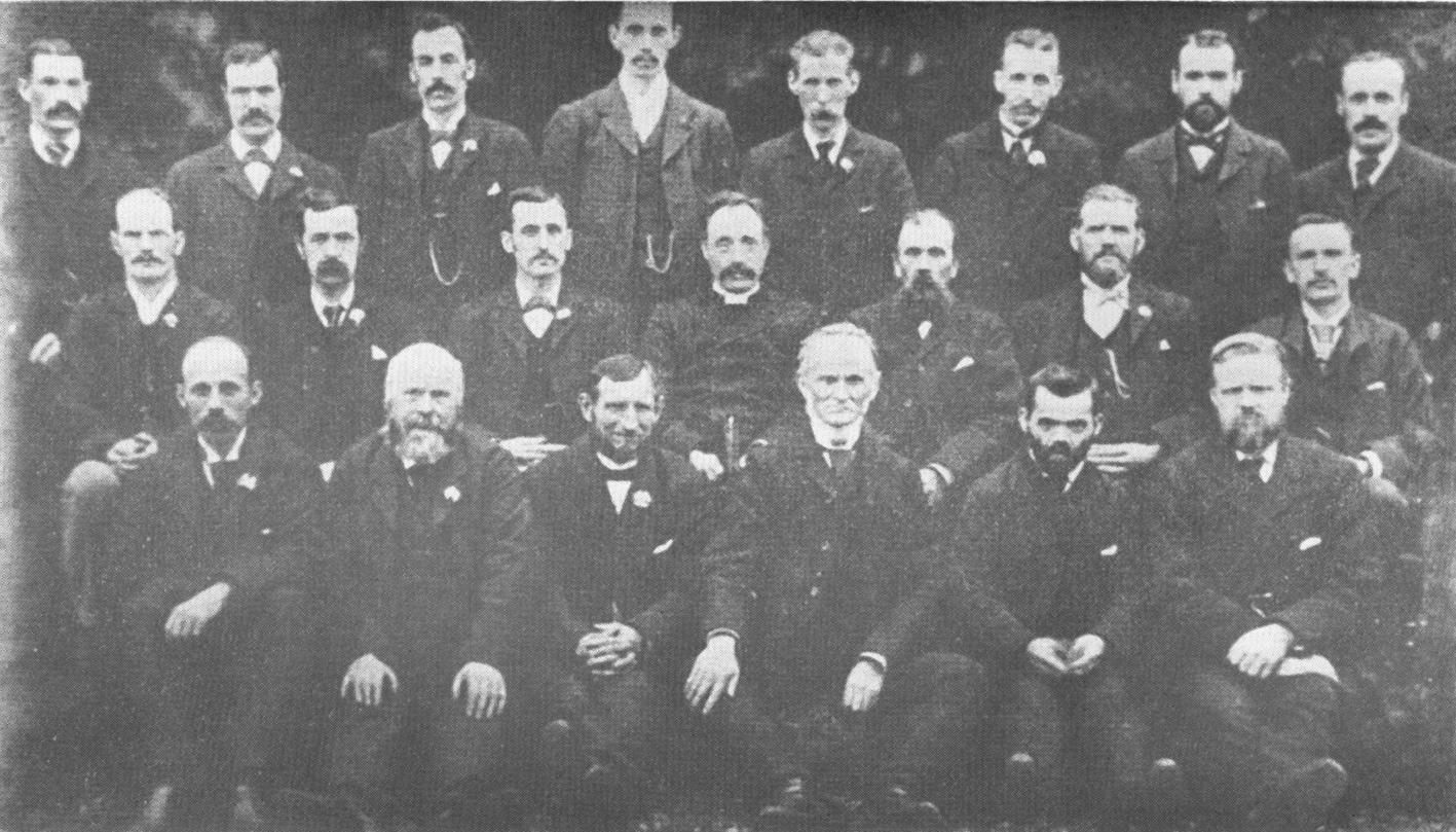 congregatrional-elders