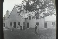 Free Church School