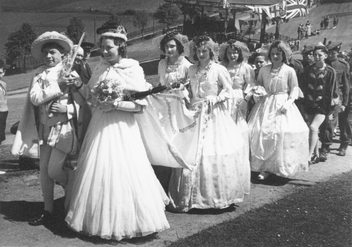 53 Gala Day 1949.jpg