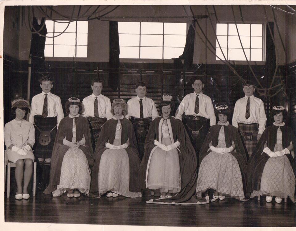 Gala 1964