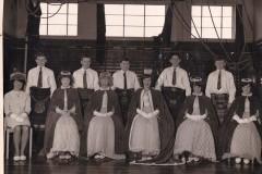 Gala Day 1964