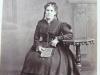 Ellen Shearer nee Fleming, Holm farm, Stonehouse