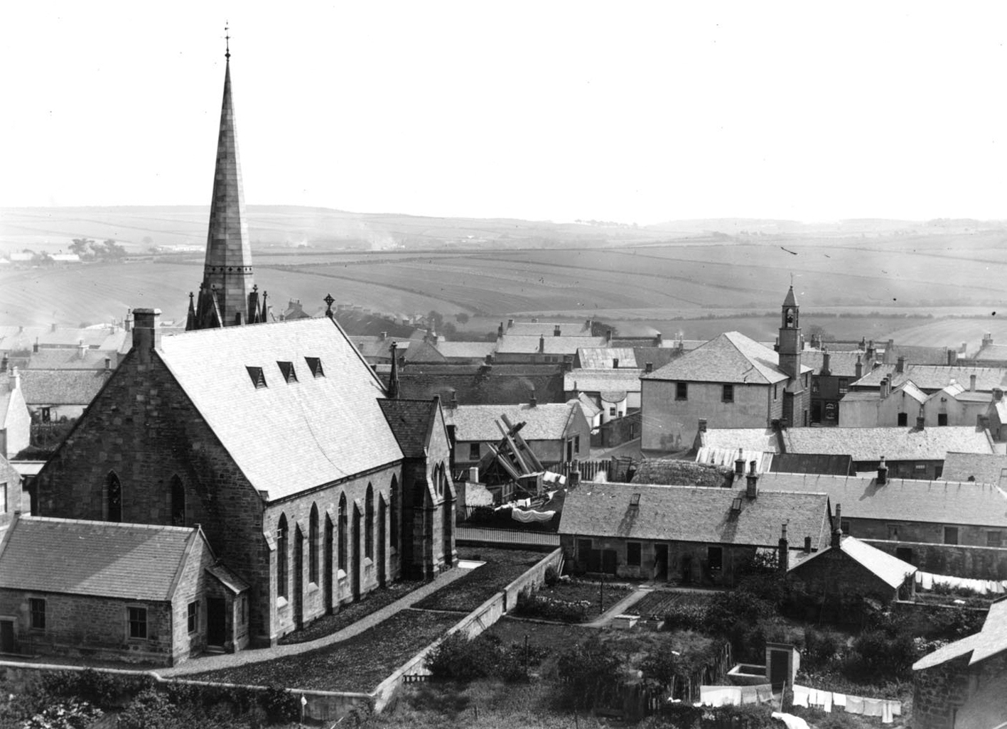 1-hamilton-memorial-church-green-st-c1900-opened-1874