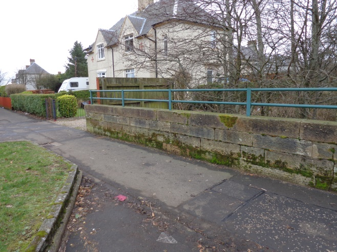 Strathaven Road bridge