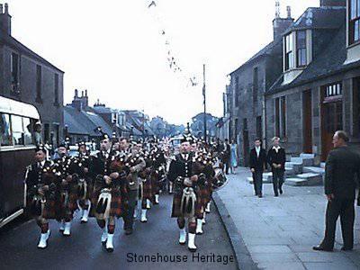 59 Gala Day procession2