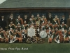 Prize Pipe Band 1909