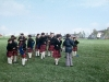 pipe band 3 (East Kilbride 1976)