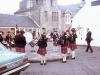 pipe band (Cross 1976)