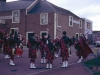 pipe band (Glassford 1972)