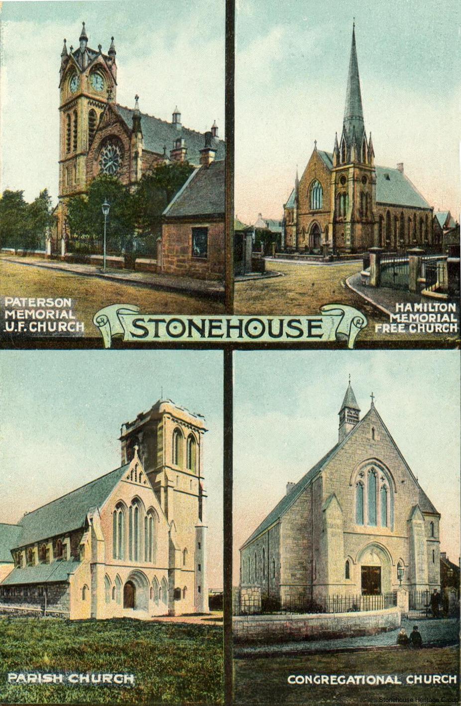 16-Four-Churches
