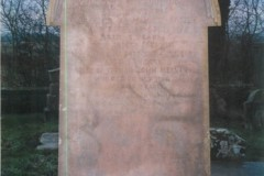St Ninians Gravestones