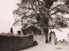 Entrance to Old Kirkyard 568