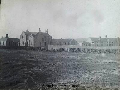 331 Stonehouse Hospital