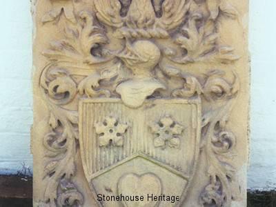 Hospital Crest 1893