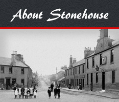 About Stonehouse