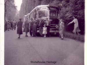 Stonehouse Transport and Industry Galleries