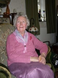 Mary Tennant