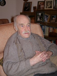 Hugh Burns 2010